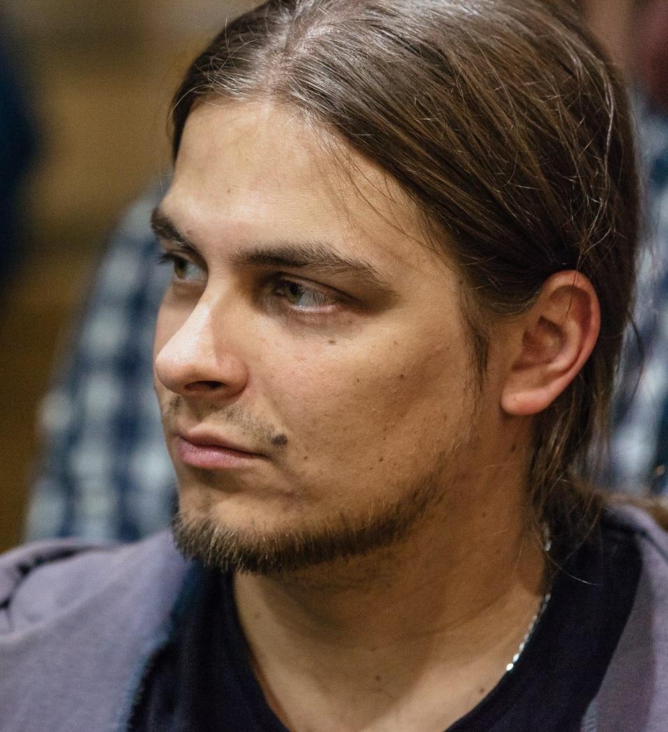 Как работают ИТ-специалисты. Алексей Акулович, старший разработчик проекта «ВКонтакте» - 1