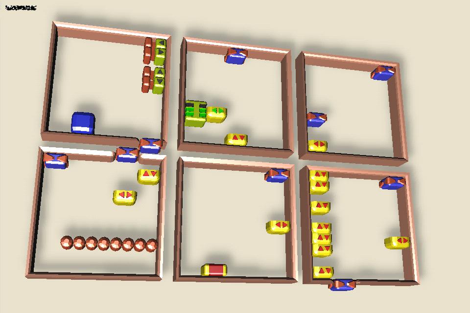 Кейс: разработка игры глазами дизайнера - 2
