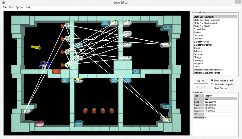 Кейс: разработка игры глазами дизайнера - 7