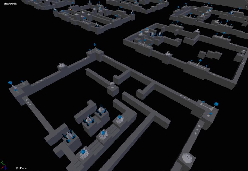 Кейс: разработка игры глазами дизайнера - 8
