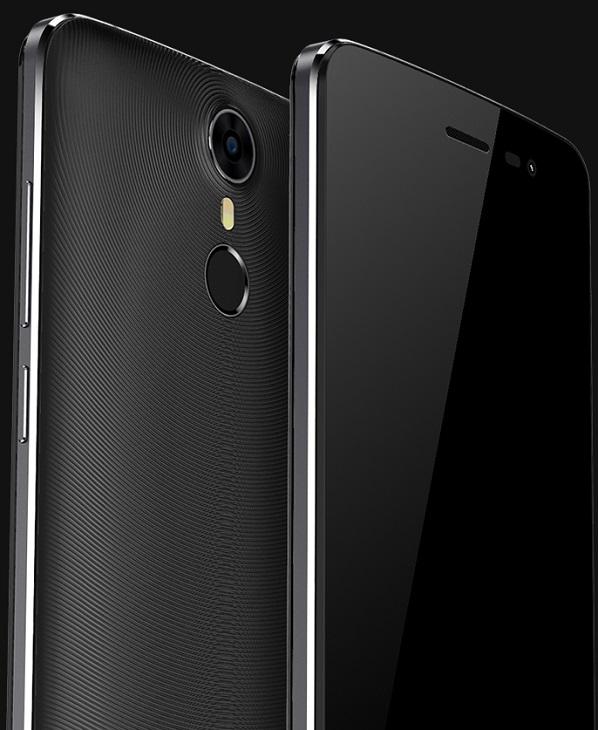 Смартфон HomTom HT27 основан на устаревающей четырехъядерной SoC MediaTek - 2