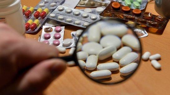 Ученые рассказали, какие лекарства бесполезны