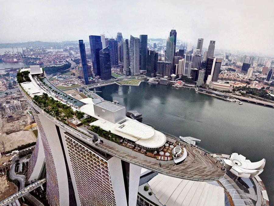 Кьелл Нордстрем: цифровизация и урбанизация — это будущее человечества - 2
