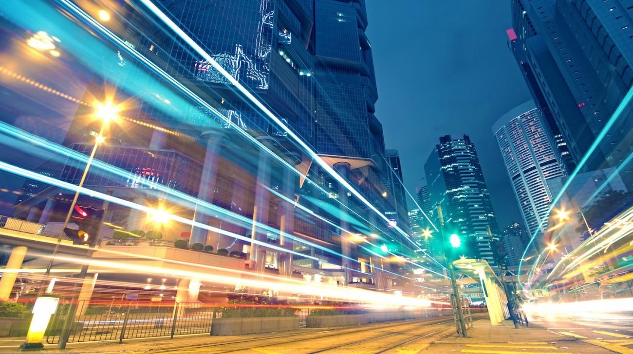 Кьелл Нордстрем: цифровизация и урбанизация — это будущее человечества - 3