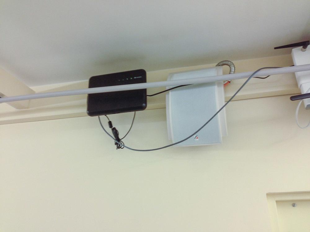 Лаборатория «МегаФона»: как сотовый оператор тестирует технику - 10
