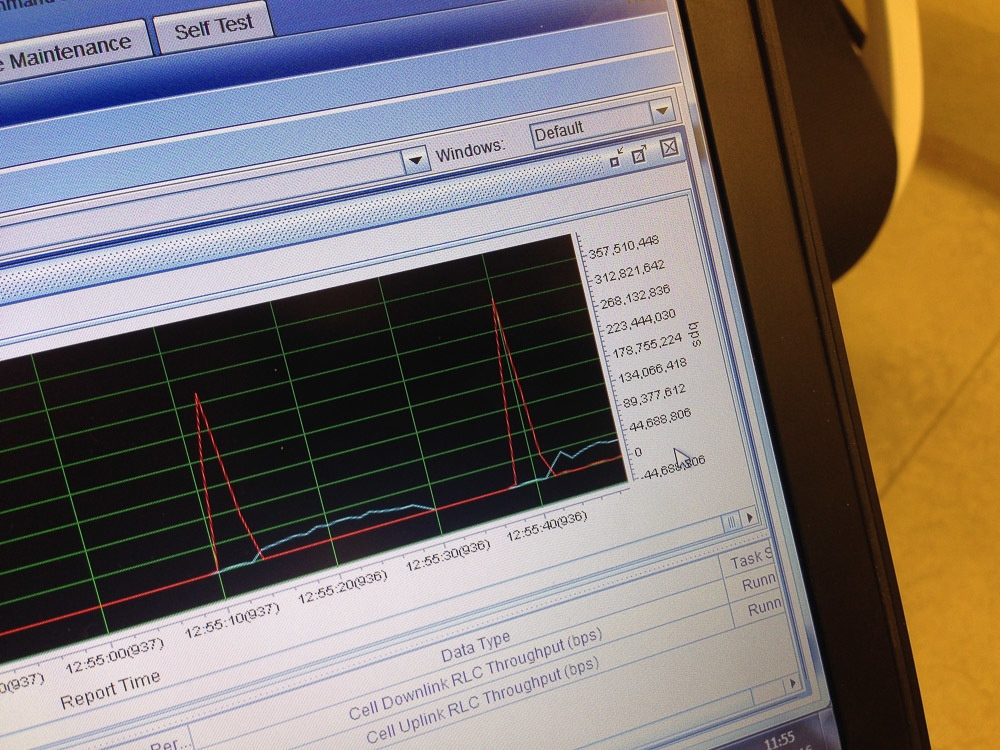 Лаборатория «МегаФона»: как сотовый оператор тестирует технику - 23