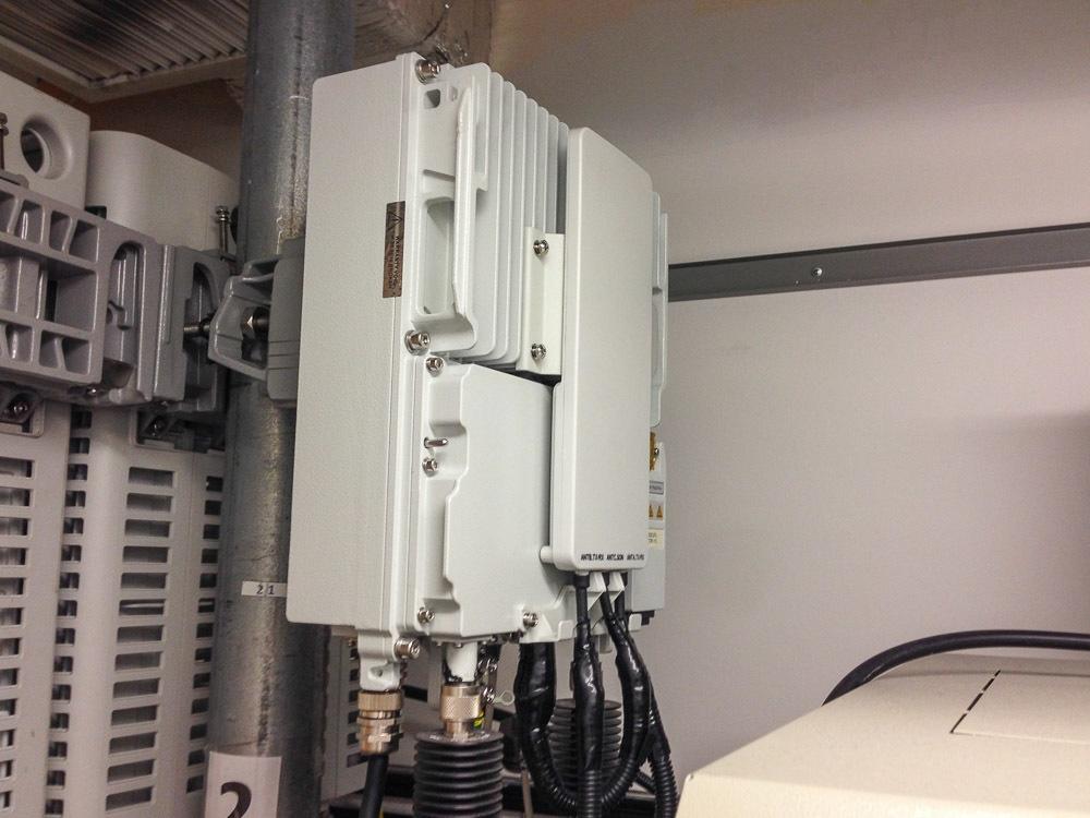 Лаборатория «МегаФона»: как сотовый оператор тестирует технику - 27