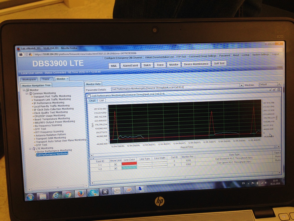 Лаборатория «МегаФона»: как сотовый оператор тестирует технику - 3