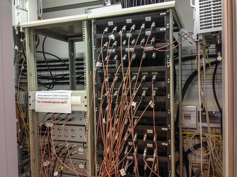 Лаборатория «МегаФона»: как сотовый оператор тестирует технику - 30