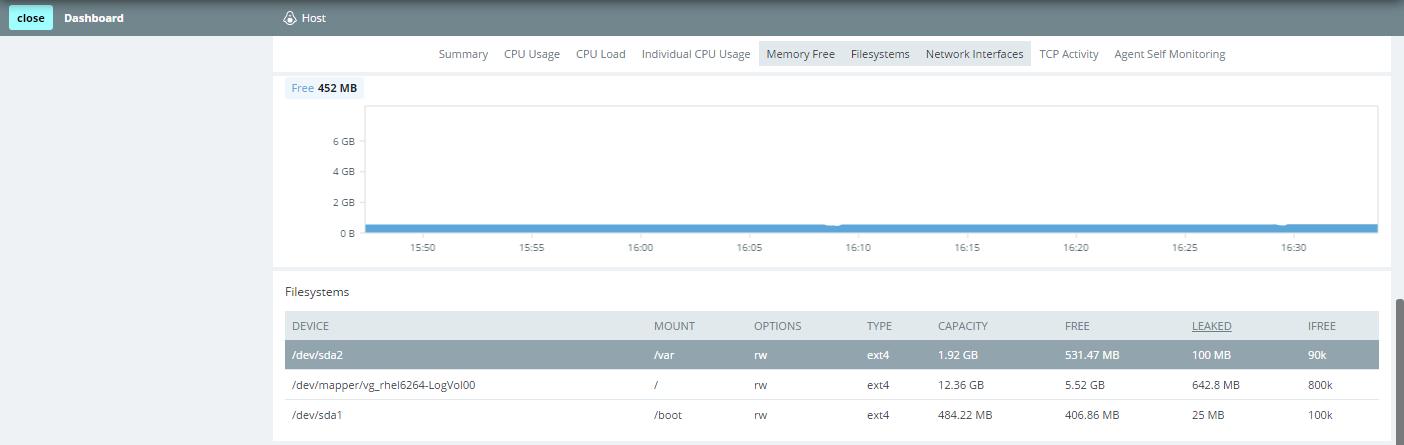Обзор системы мониторинга приложений Instana - 3