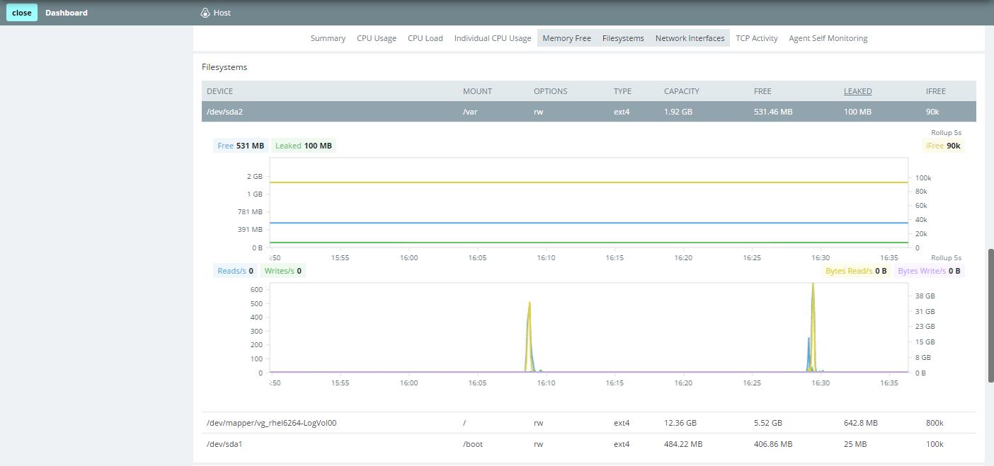 Обзор системы мониторинга приложений Instana - 4