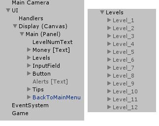 Разработка игры для Android на Unity 5. От идеи до монетизации (Live) - 3