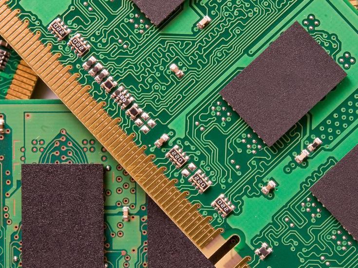 Олигополия на рынке памяти DRAM не даёт ценам снижаться