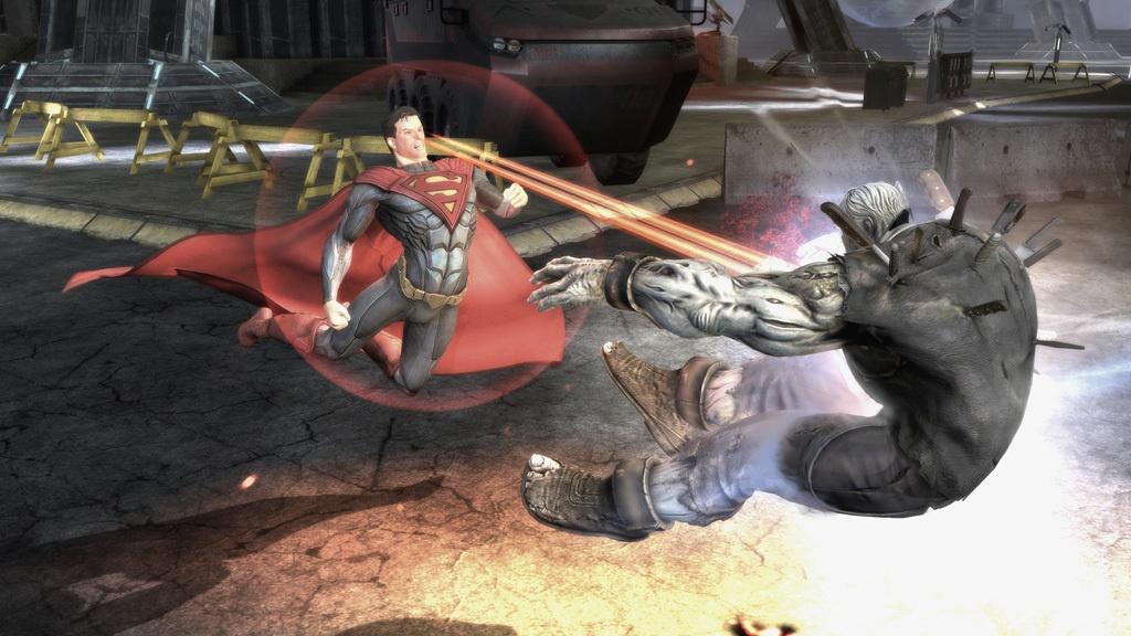Mortal Kombat: всё началось с апперкота. Интервью с одним из создателей серии игр MK - 11