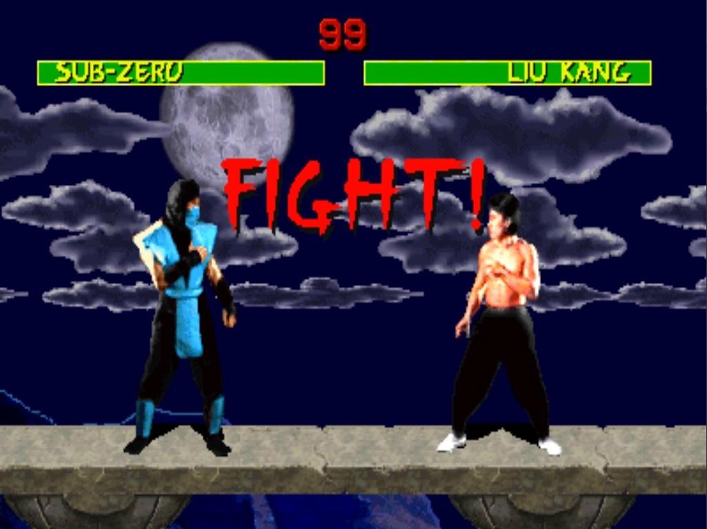 Mortal Kombat: всё началось с апперкота. Интервью с одним из создателей серии игр MK - 4