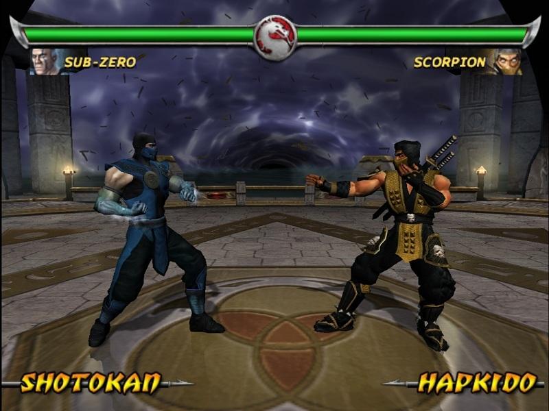 Mortal Kombat: всё началось с апперкота. Интервью с одним из создателей серии игр MK - 7