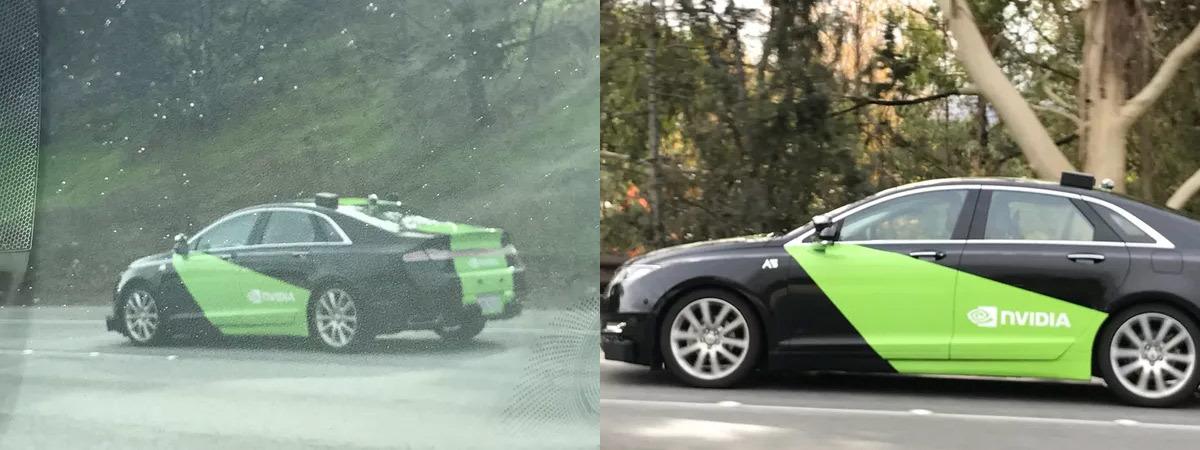 Мичиган разрешил продажу серийных робомобилей и такси без водителя - 6