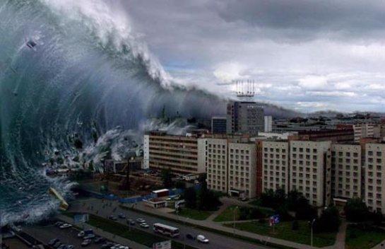 НАСА предрекает скорый Всемирный потоп