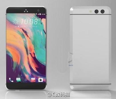 Смартфон HTC 11 может получить SoC Snapdragon 835 и 8 ГБ ОЗУ