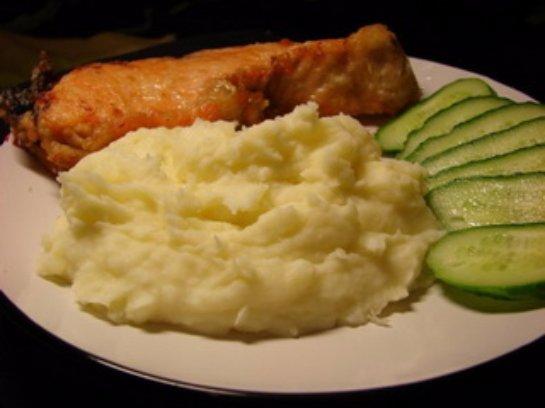 Ученые рассказали, в чем польза домашней еды