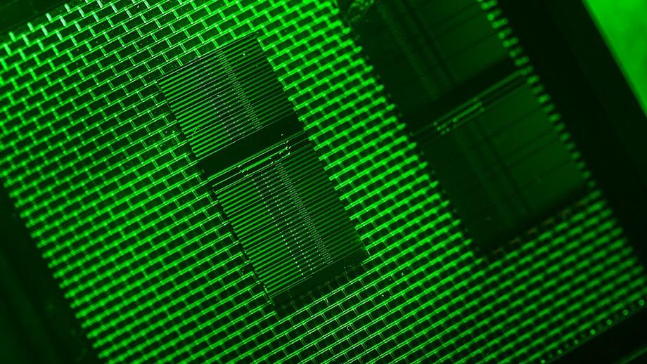 Австралийцы разработали оптический чип для телескопов, позволяющий увидеть тусклые экзопланеты - 1