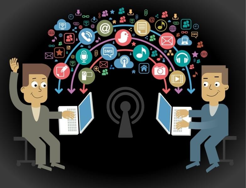 Коммуникационная стратегия, как инструмент построения карьеры и личного бренда - 1