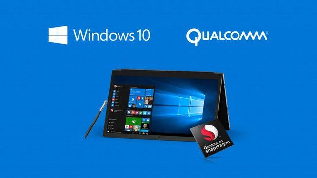Стало известно, когда Microsoft представит первый планшет с сотовым модемом, построенный на SoC Qualcomm Snapdragon