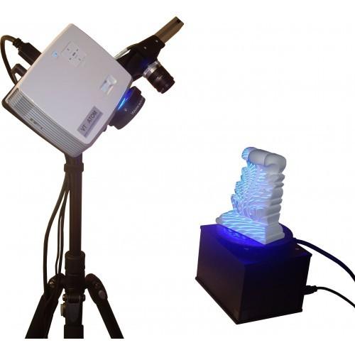 3D-сканеры до 500 000 рублей - 13