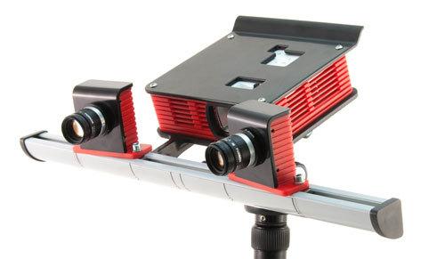 3D-сканеры до 500 000 рублей - 15