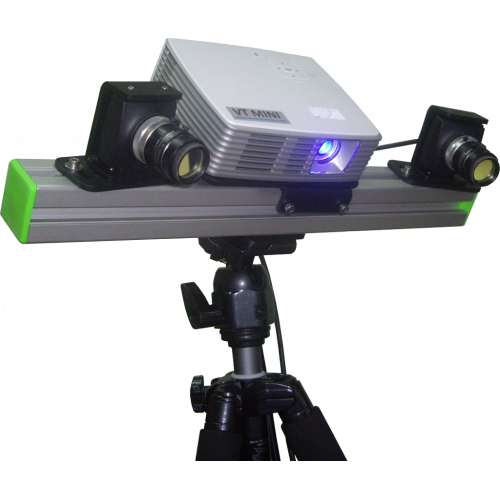 3D-сканеры до 500 000 рублей - 20