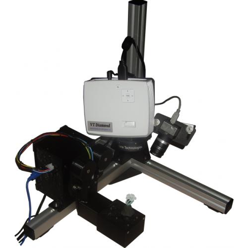 3D-сканеры до 500 000 рублей - 22