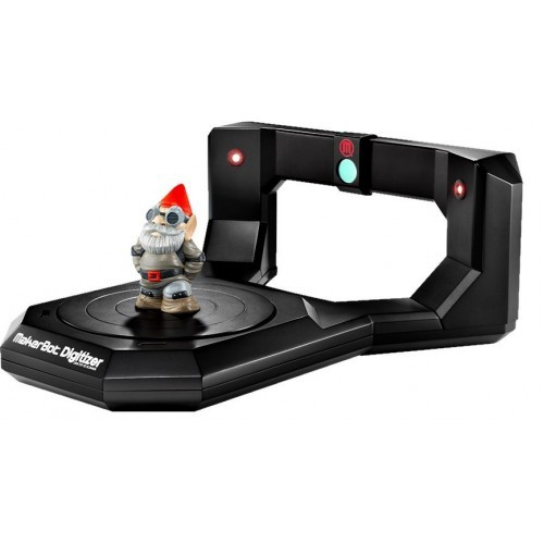 3D-сканеры до 500 000 рублей - 8