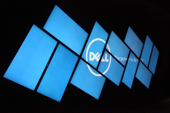 Dell отчиталась за третий квартал 2017 финансового года