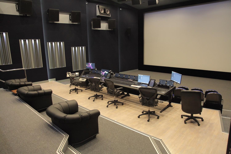 «Новое в мире звука»: фонограммы в формате Dolby Atmos будут записывать на «Мосфильме» - 2