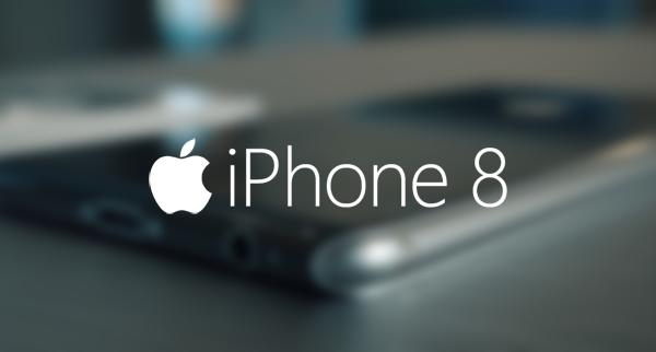 Версия iPhone 8 для Китая может получить два слота для SIM-карт