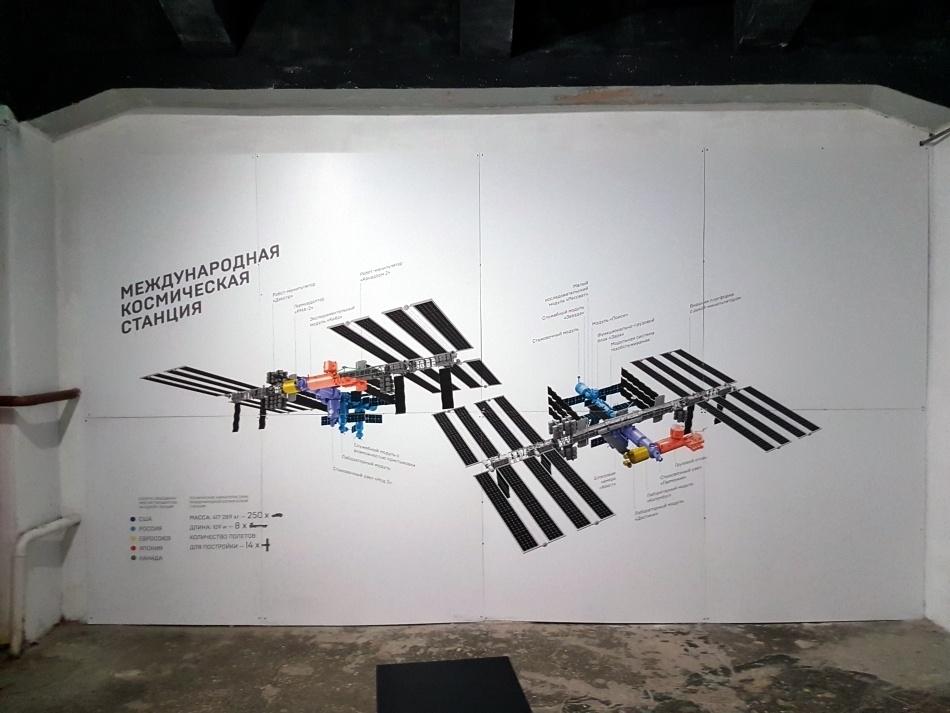 Внезапный космический Екатеринбург - 2