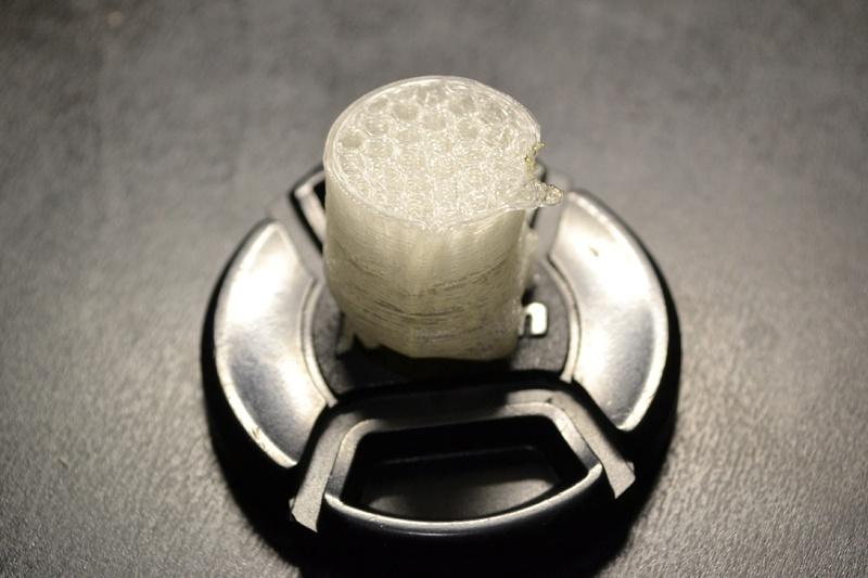Импортозамещение снеговиков, или готовимся к Новому Году с 3D-принтером «3D-Старт» от Даджет - 6