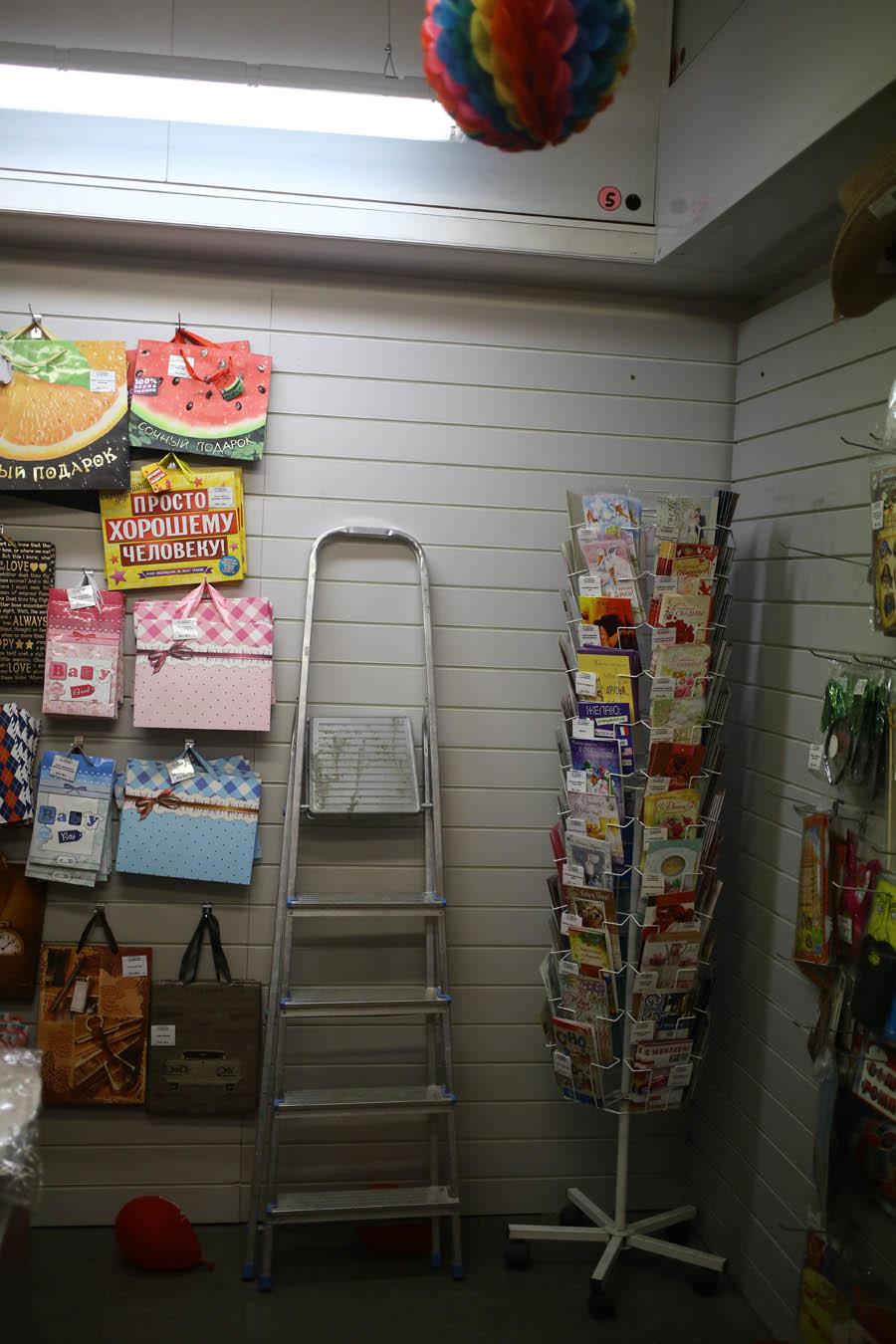 Истории малого бизнеса — магазин в Воронеже - 5
