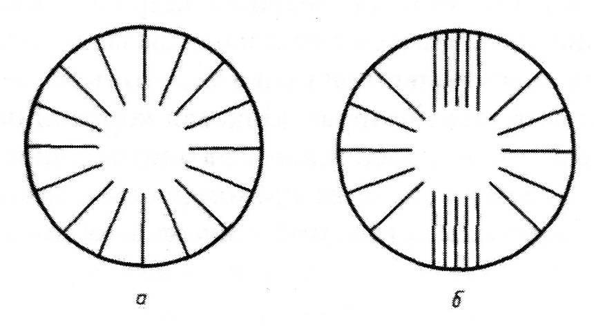 История операций по коррекции зрения: сравнение рисков и побочных эффектов - 3