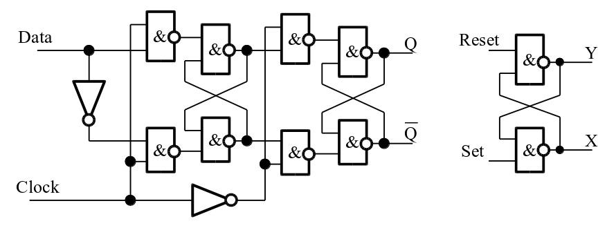 О метастабильности в электронике - 2