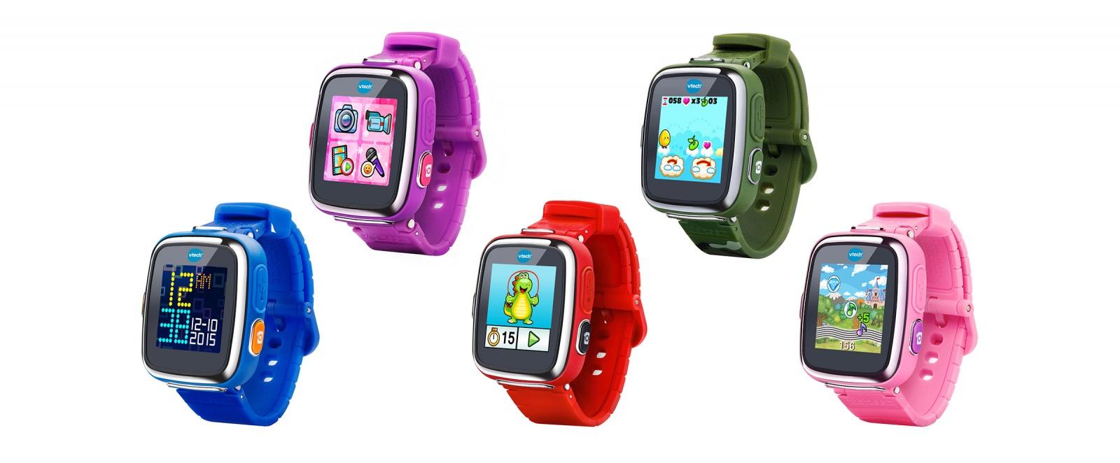 Умные часы, которые могут оказаться полезными как для детей, так и для их родителей - 10