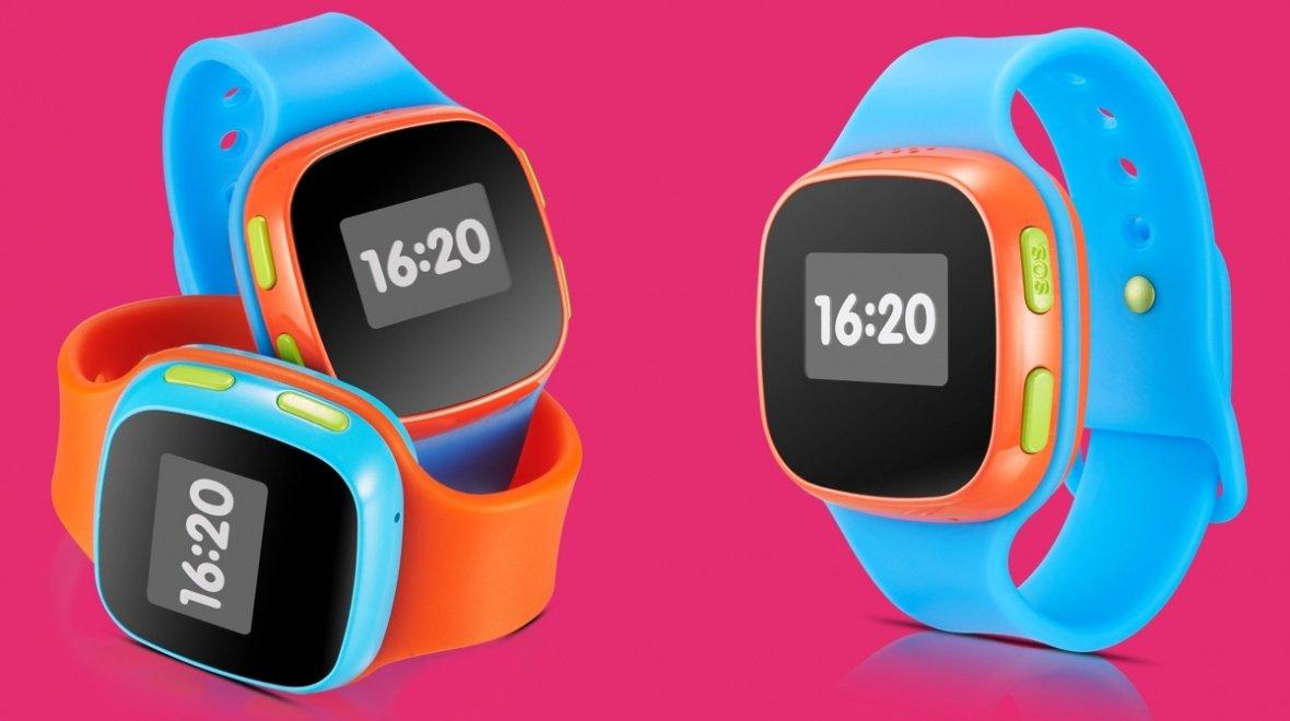 Умные часы, которые могут оказаться полезными как для детей, так и для их родителей - 5