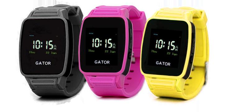 Умные часы, которые могут оказаться полезными как для детей, так и для их родителей - 8