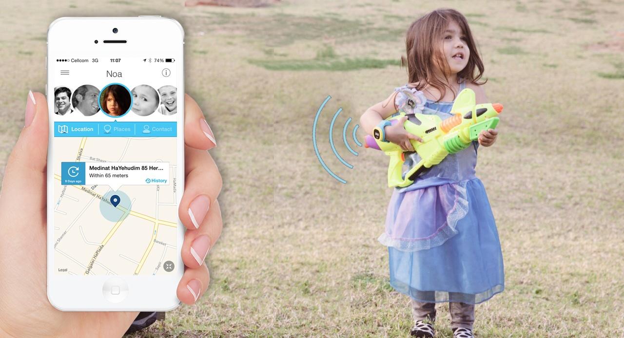 Умные часы, которые могут оказаться полезными как для детей, так и для их родителей - 9
