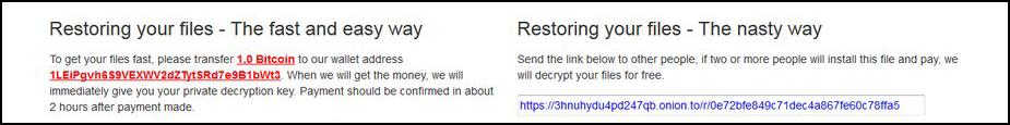 Зарази ПК двух друзей и получи ключ разблокировки собственного компьютера: новая схема работы криптовымогателя - 2