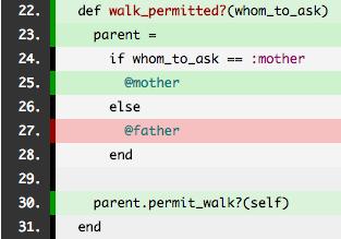 Анализ покрытия кода тестами в Ruby - 3