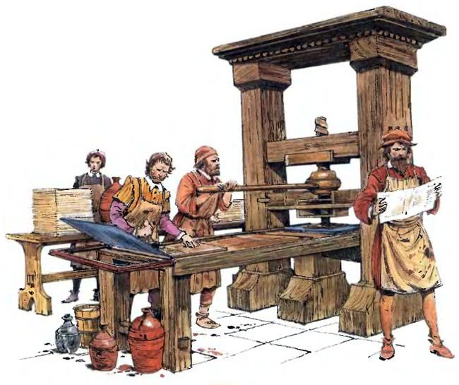 Обработка и хранение данных: от древности до ЦОДов - 5