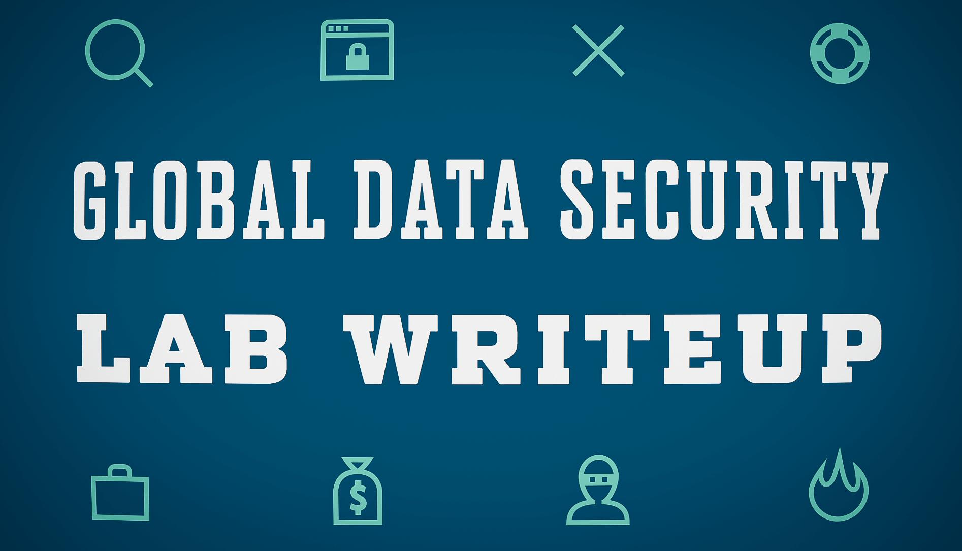 Пентест в Global Data Security — прохождение 10-й лаборатории Pentestit - 1