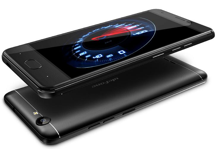 Смартфон Ulefone U008 Pro получит современную четырехъядерную SoC MediaTek