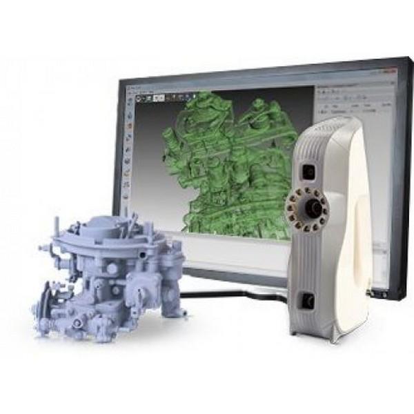 Профессиональные 3D-сканеры до 1,5 млн рублей - 10
